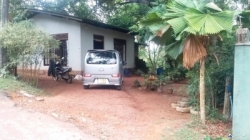 House with Land for Sale in Kahathuduwa