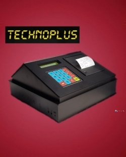 Technoplus Reload System - Challenger
