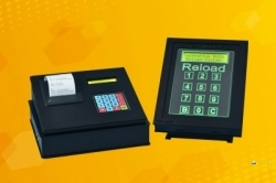 Technoplus Reload Machine with Touch pad (Reload Master)