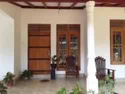 House for Sale in Kuruwita