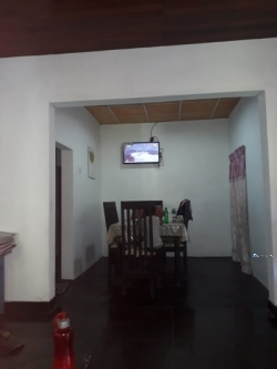 House for Sale in Wariyapola