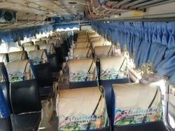 Ashok Leyland Viking Bus 2016