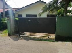 House with Land for Sale in Boralasgamuwa