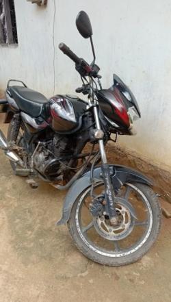 Bajaj Discover 150 2012