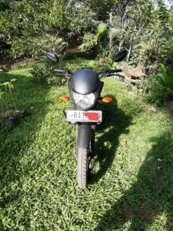 Honda CD 110 2020