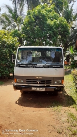 Tata LPT 407 2012