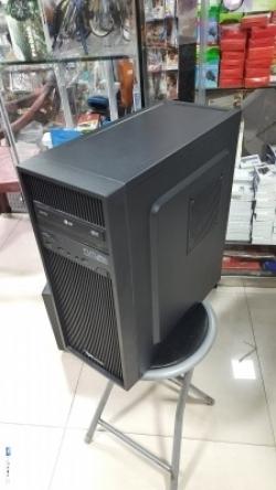Core 2 Quad 2.66GHz Desktop Computer