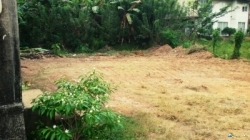 Land for Sale in Kaduwela(Weliwita)
