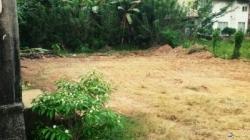 Land for Sale in Kaduwela(Weliwita)