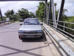 Mitsubishi Lancer Fiore C11