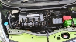 Honda Fit GP1 2012