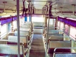 Ashok-Leyland Lenex 2017 Bus