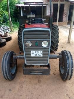 TAFE 45DI Tractor 2008