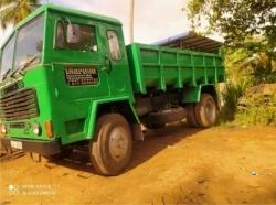 Ashok Leyland Tusker Tipper 2005
