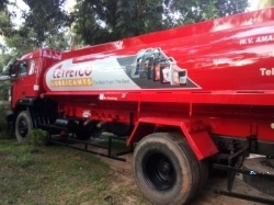Tata Tanker LPT 1613 Bowser