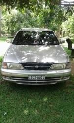 Nissan Sunny FB14 1997