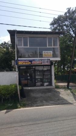 Shop for Rent Piliyandala