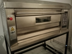 One Deck Oven
