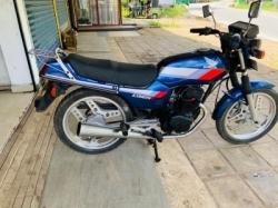 Honda CB 125 2001