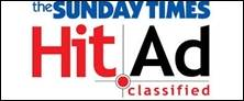 Sunday Times Hitad